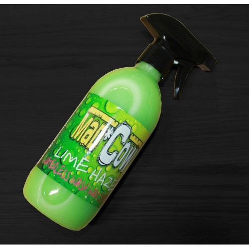 LIME HAZE WATERLESS WASH 500ML
