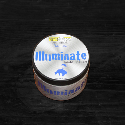 ILLUMINATE METAL POLISH