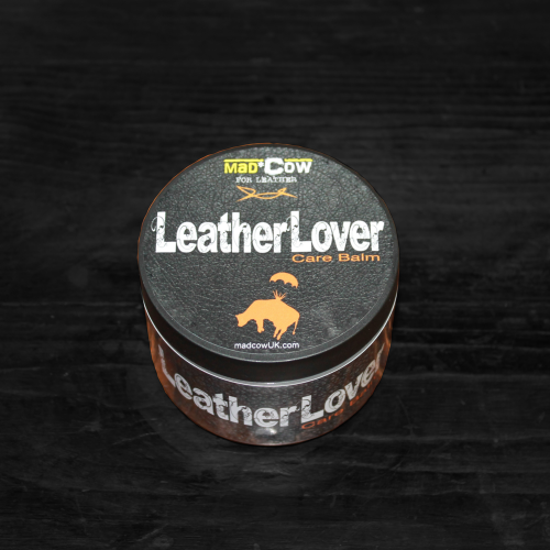LEATHERLOVER CARE BALM