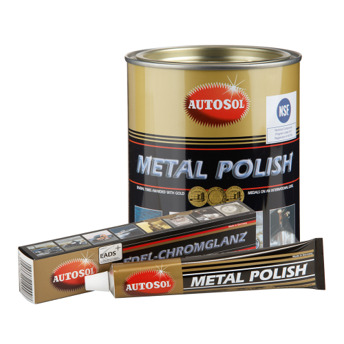 AUTOSOL PULIMENTO METALES